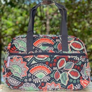 NWT❗️Vera Bradley Travel Bag